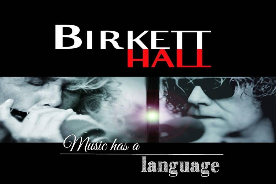 Birkett Hall