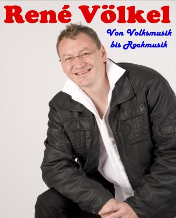 Rene Völkel