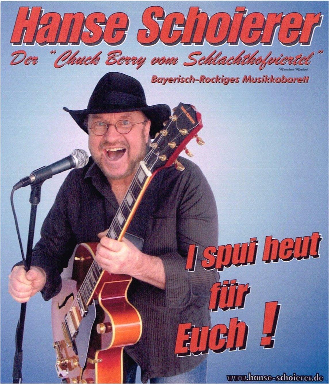 Hanse Schoierer
