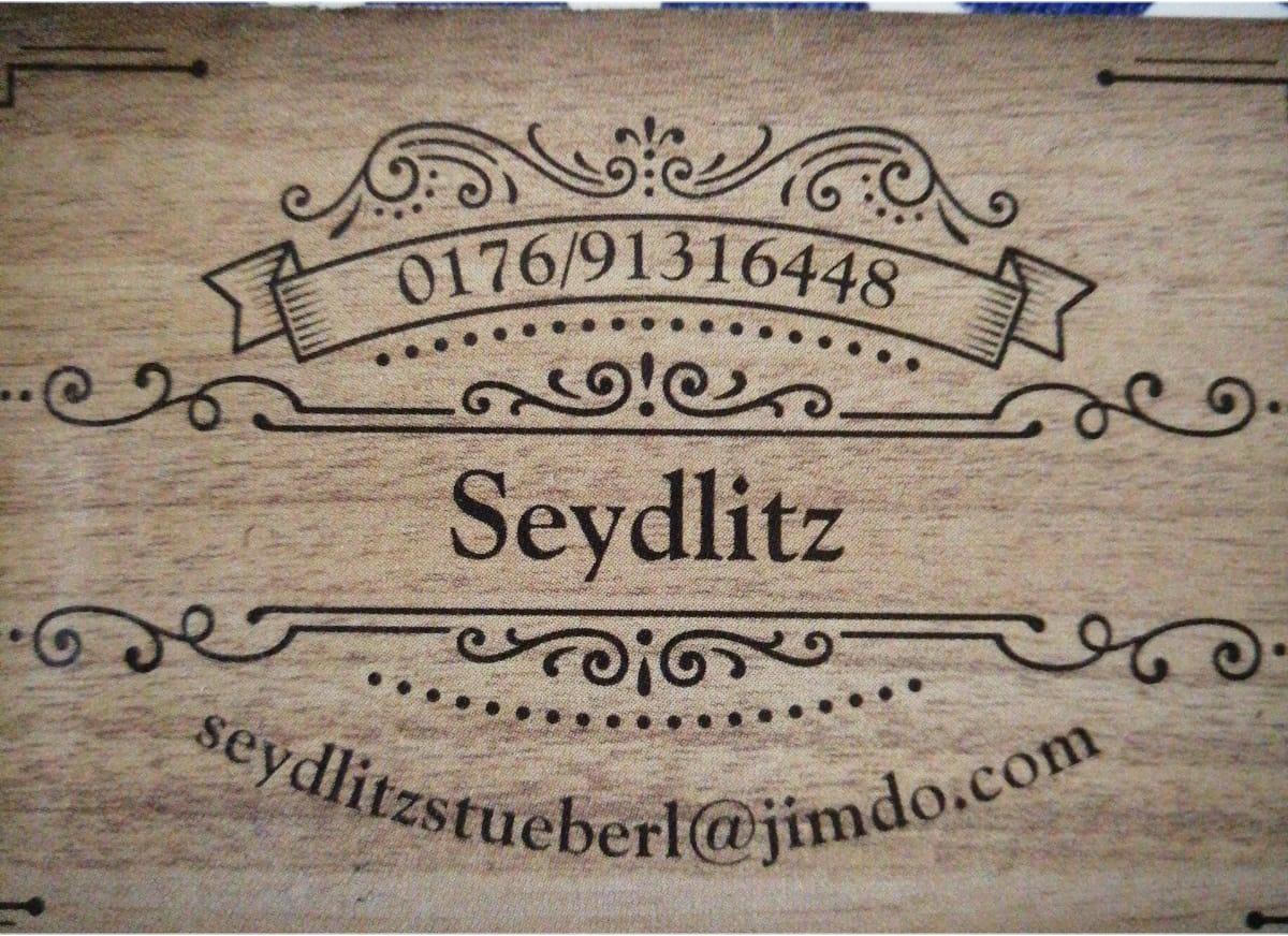 Seydlitzstüberl München-Moosach