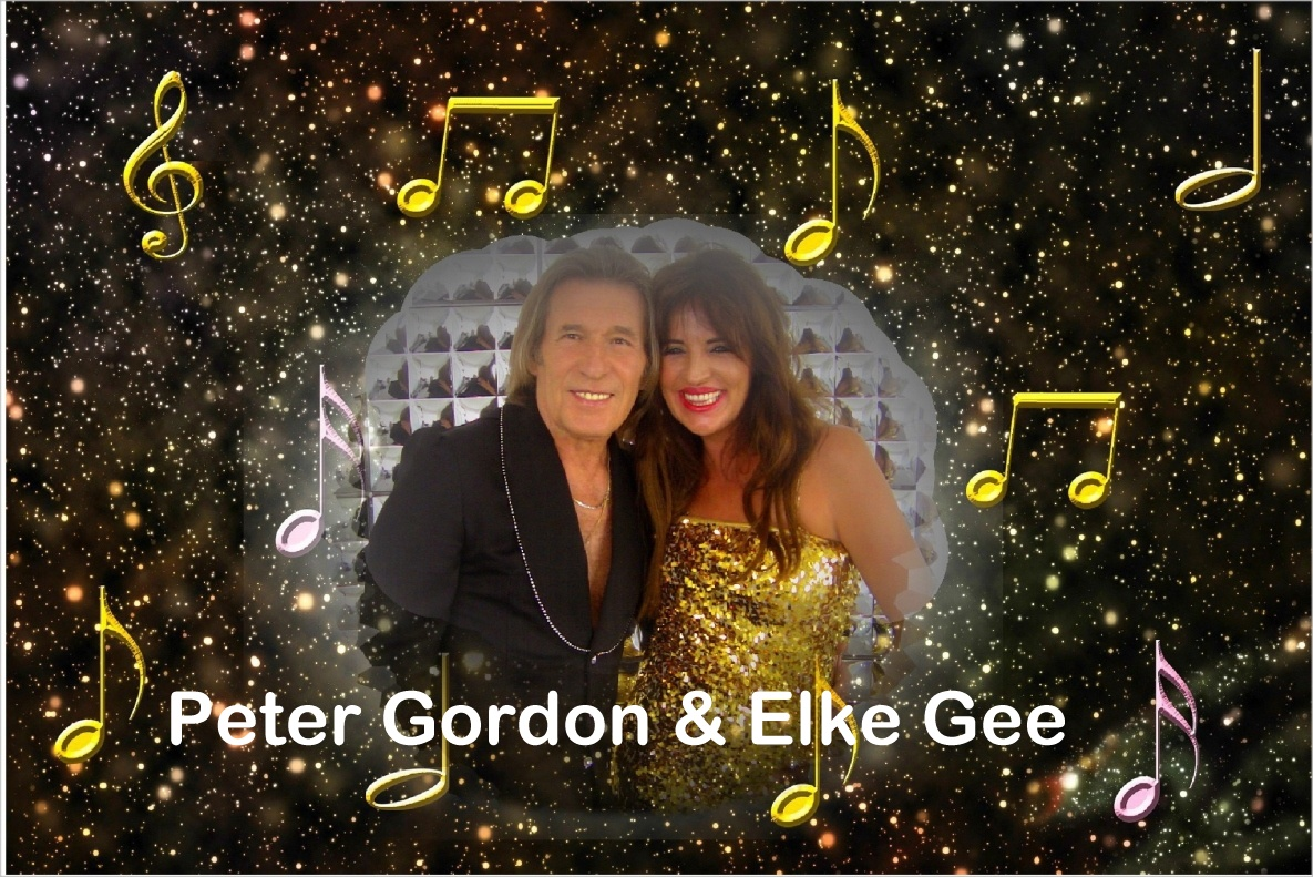 Peter Gordon Elke Gee Gordons Sunshine