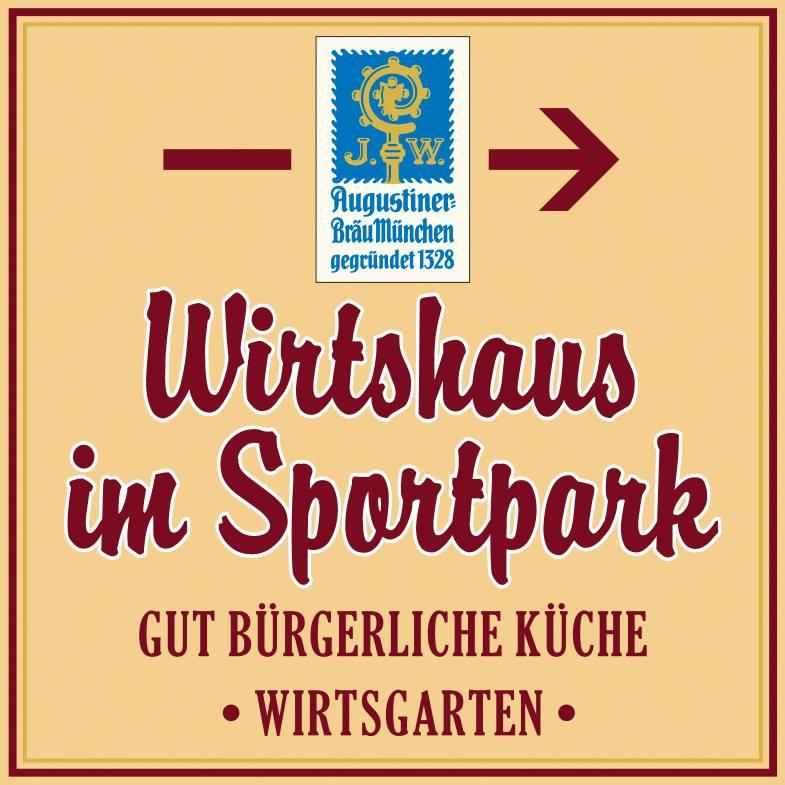 Wirtshaus im Sportpark München-Pasing