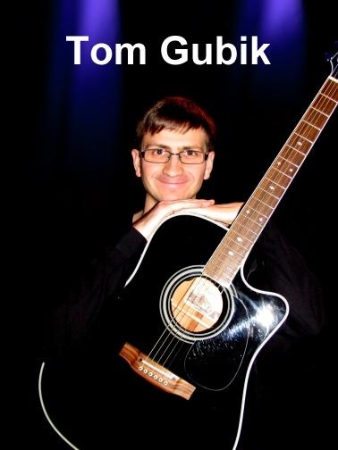 Tom Gubik