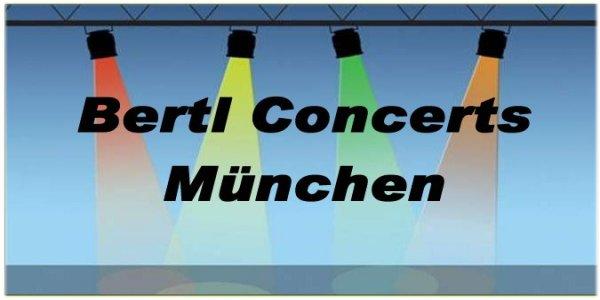 Bertl-Concerts